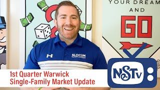 NSTV | 2021 Q1 Warwick Market Update