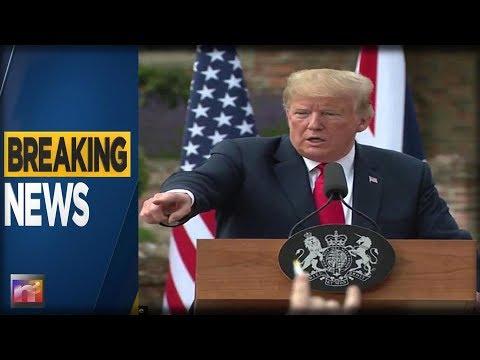 BOOM! Trump HUMILIATES CNN's Jim Acosta In Front of ENTIRE World Then Circles Back For the KILLSHOT