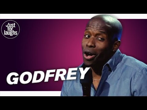 Godfrey - Elevators