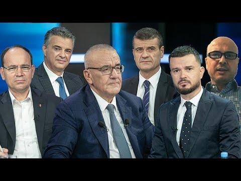 """Download """"Kryengritja e Sali Berishës""""/ Prapaskenat e luftës në PD -Të Paekspozuarit nga Ylli Rakipi- MCN TV"""