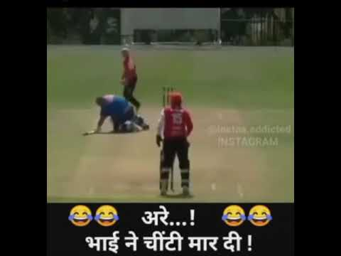 Funniest Moments On A Cricket Field \\ 10 Funniest Moments On A Cricket Field \\ #shorts #SHORTS