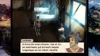 Baten Kaitos | Episode 36 | La naissance de Kalas et Fee