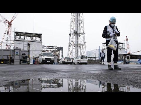 New plan to clean up Fukushima nuclear radioactive fuel