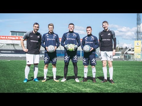 TEST AV NY ELITESERIEBALL | Torshov Sport vs. Sarpsborg 08