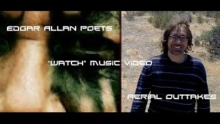 """Naza-M Lite Bumblebee-S 550 Quadcopter Edgar Allan Poets """"Watch"""" Music Video  - The Aerial Outtakes"""