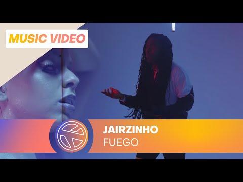 Jairzinho - Fuego (Prod. Nigel Hey)