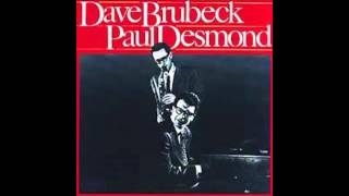 DAVE BRUBECK & PAUL DESMOND    KOTO SONG