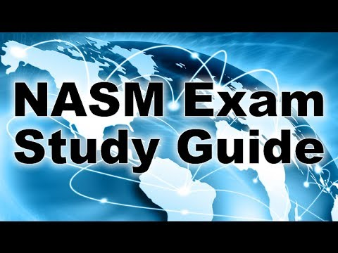 NASM Exam Study Guide - Free Fitness Assessment Objectives