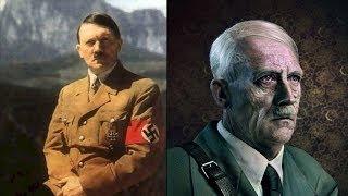 Гитлер мог инсценировать свою смерть и сбежать в Южную Америку