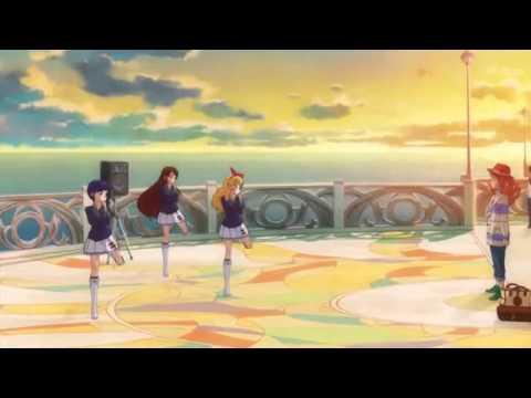 [HD] Aikatsu! Movie: Original Stars
