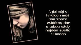 Tublatanka - S tebou anjel môj