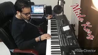 Cover Zakaria Ghafouli - Hobino - زكرياء غافولي - حبينو