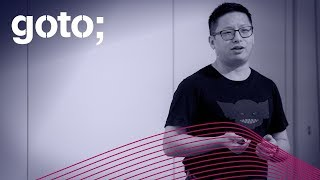 GOTO 2018 • GameDays: Practice Thoughtful Chaos Engineering • Ho Ming Li