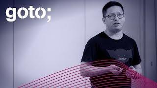 GOTO 2018 • GameDays: Practice Thoughtful Chaos Engineering • Ho Ming Li