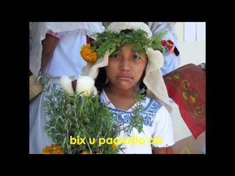 Tradiciones mayas