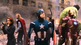Marvel  - X Gon Give It Ya