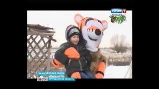 В Астраханской области появился свой «Великий Устюг»