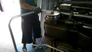 Patio Furniture Manufacturing