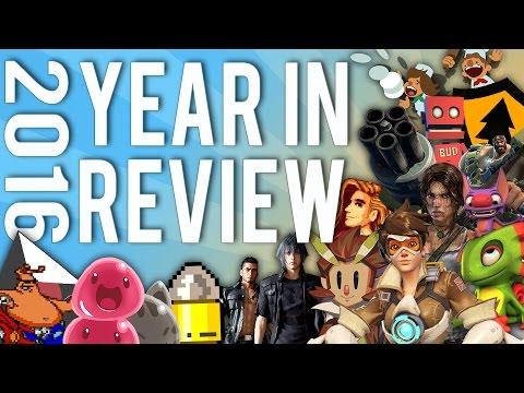 Year in Review - 2016 podcast GONE SNEKSUAL!!!
