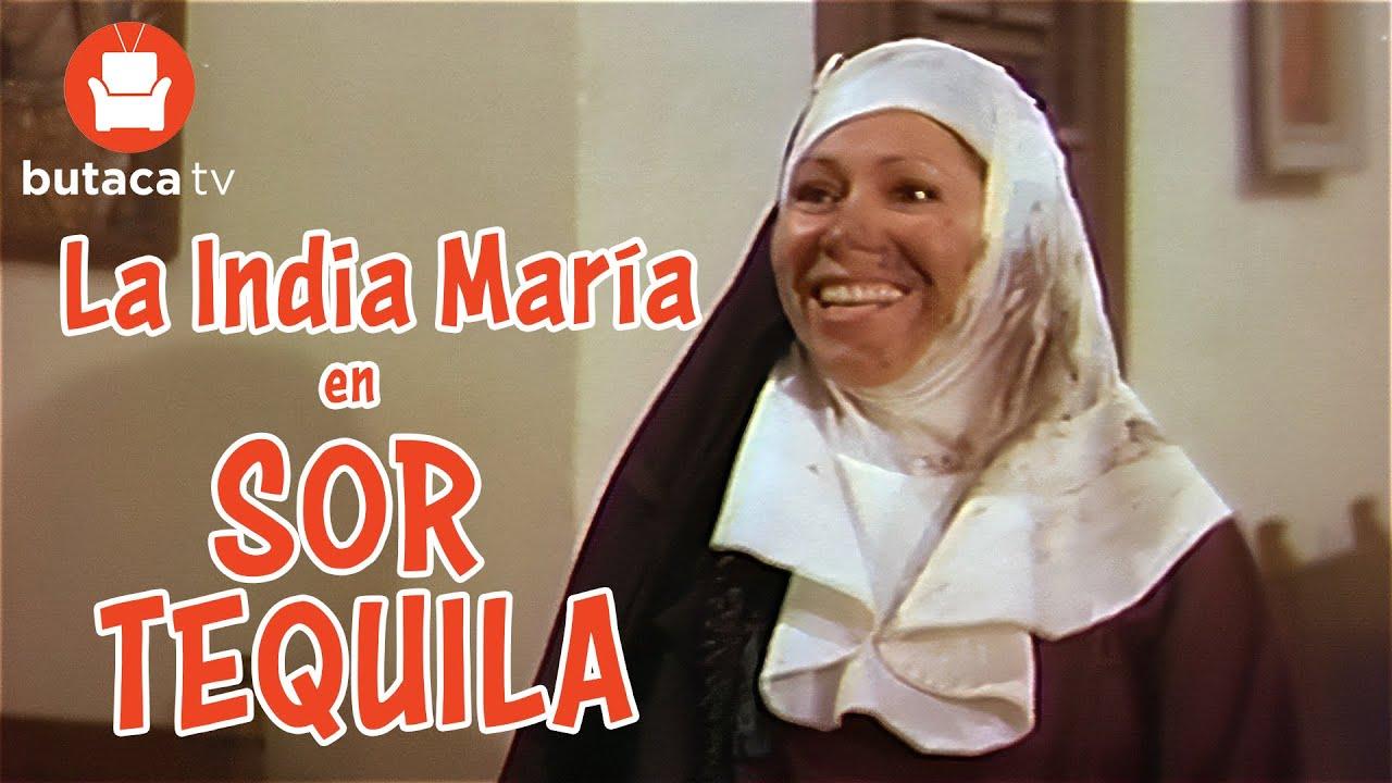 Download Sor Tequila - película completa de la India María