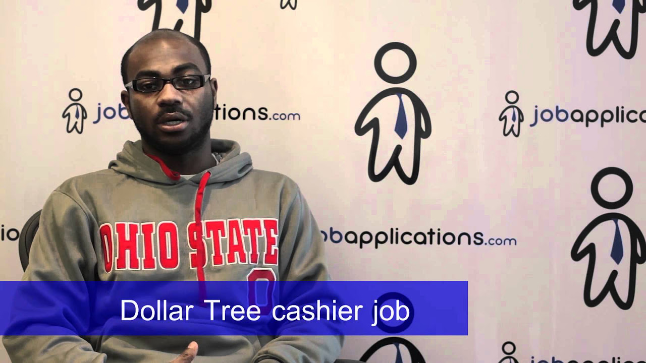 Dollar Tree Application Jobs Careers Online – Dollar Tree Application Form