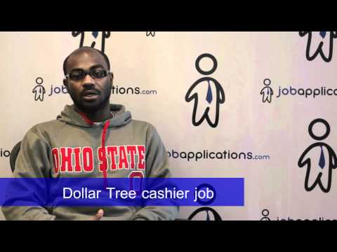 Dollar Tree Interview - Cashier