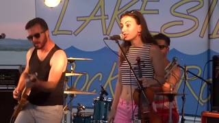 Bravó Johnny - Curvaceous Needs @ Lakeside Weekend #24, 2017