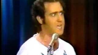 Andy Kaufman