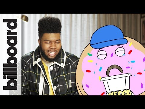 How Khalid Created 'Shot Down' | Billboard | How It Went Down