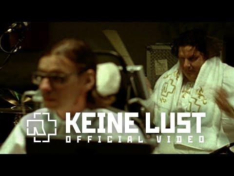 Rammstein - Keine Lust (Official Video)