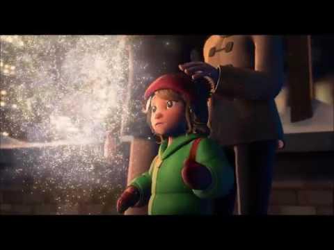 20 трогательных видео для создания новогоднего настроения