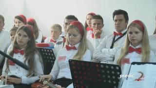 Fănel Şuteu - Condiţiile participării la cântarea de sus - Apocalipsa 15 v1-4 - www.predic.ro
