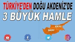 Türkiye& 39 den Doğu Akdeniz& 39 de 3 Büyük Hamle Yavuz Maraş Askeri Üs