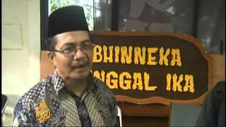 AlJazeera: Ahmadiyya Muslims killed in Indonesia 2011