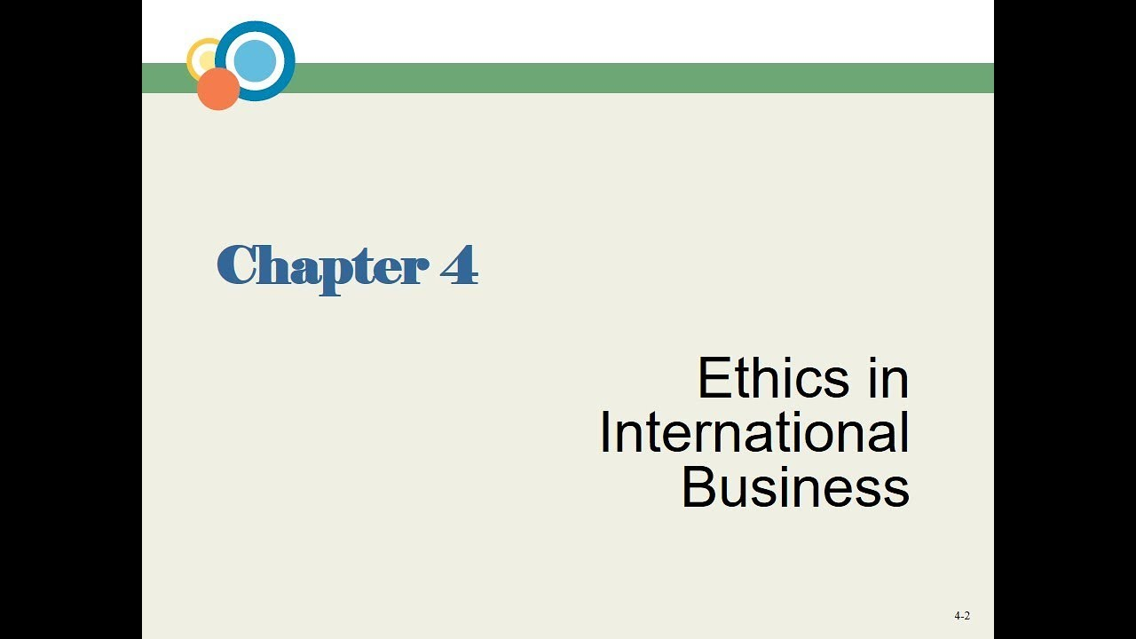 ethical issues in businesses today Section 5 ethical issues in community interventions section 6 ethical action reflects why you started your community intervention in the first place.