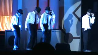 Knights of Satans~dance on M.E.S Indian School(Annual Day)