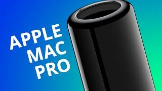Mac Pro, o titã da Apple para usuários profissionais [Análise]