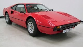 For sale - Ferrari 308 GTB Carburettor - Nick Whale Sports Cars