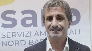 Presentazione Sanb - Bitonto