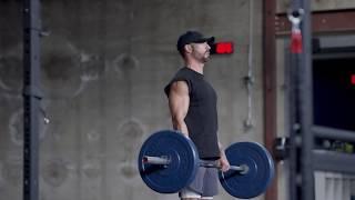 ASRV Spring 2019 Sportswear Video – feat WESTON BOUCHER