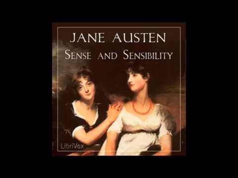 Analysis of jane austens sense and sensibility