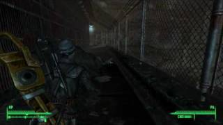 Fallout 3: The Pitt - Le 100 Barre (74/100) - Parte 4/6