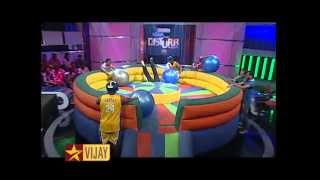 Naduvula Konjam Disturb Pannuvom | 10th May 2015 | Promo 2