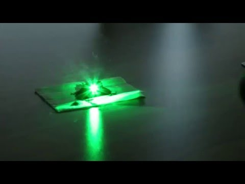 How Lasers Work - A Complete Guide - Sky Tech Lasers