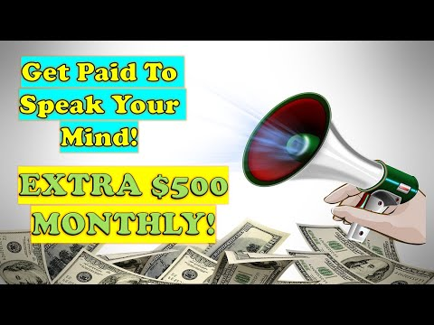 How to Make Money On Your Spare Time [2019] - (Start… TODAY)