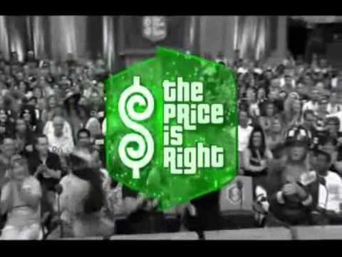 The Price is Right - Halloween 2010 opening