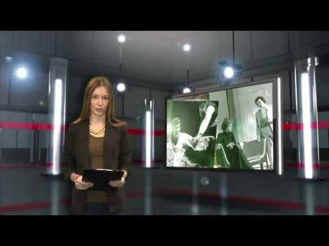 Osobnosti - Peter Rašev (4.12.2013)