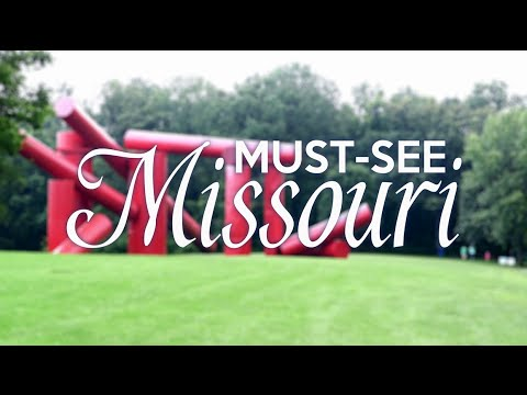 Must-See Missouri