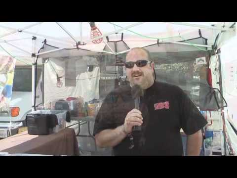 Stagecoach 2011 bbq contest