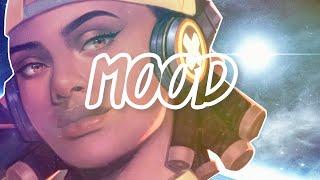 MOOD 🌩️ (Valorant montage)